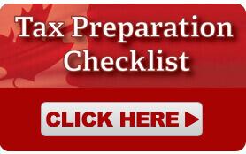 Infographic: Tax Preparation Checklist