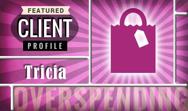 Tricia Client Profile Graphic
