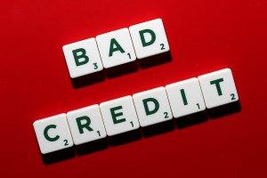 bad credit loans