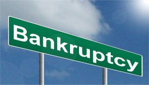 Steps to filing bankruptcy in Canada