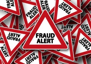 What to do if you've been a victim of fraud
