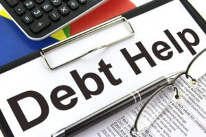 Looking for help with debt? Don't be afraid to ask questions