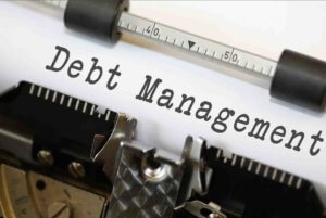 debt management 101