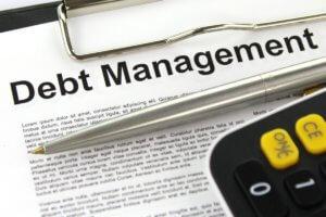 debt management program