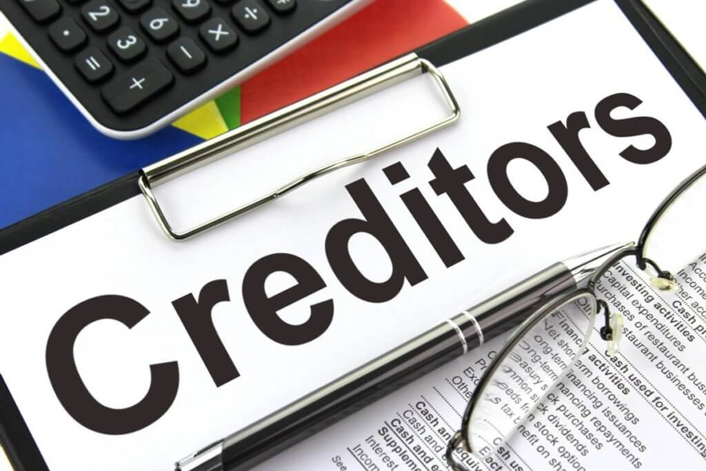 Can Creditors Call You at Work Canada