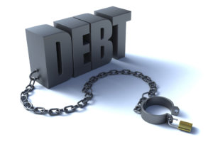 What is Unsecured Debt