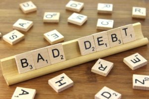 Bad Debt Management