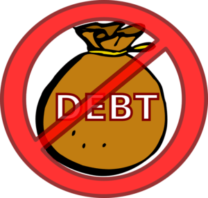 how can i reduce debt