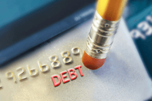 Credit card debt us unsecured debt