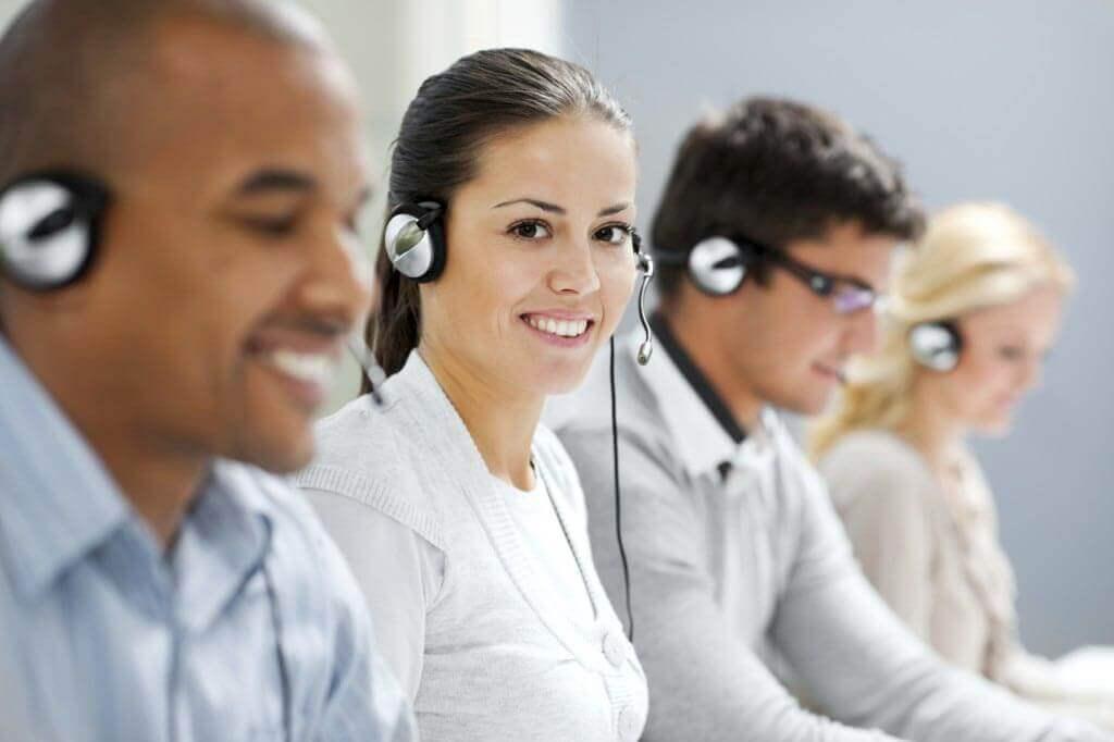 DMP-Customer-Service
