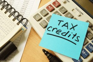 commonly missed tax credits