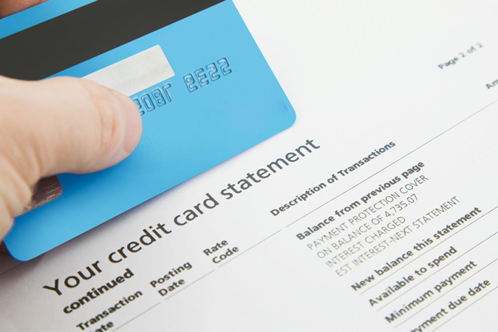 financial-news-how-read-credit-card-statement
