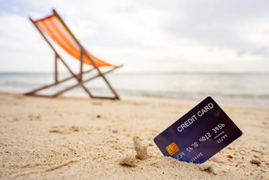 reduce debt over summer