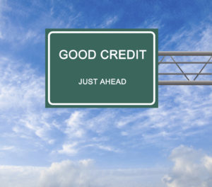 Learn how to build and maintain a good consumer credit rating