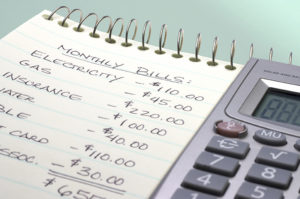 Budgeting balances your expenses versus your income