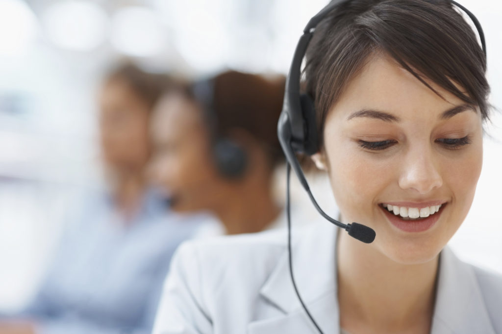 Talk to a trained credit counsellor over the phone