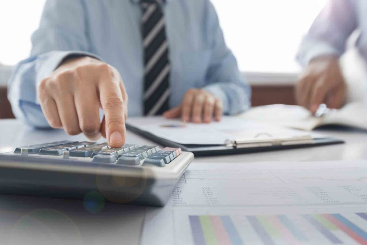 In a consumer proposal, a Licensed Insolvency Trustee calculates what percentage of your debt you can repay