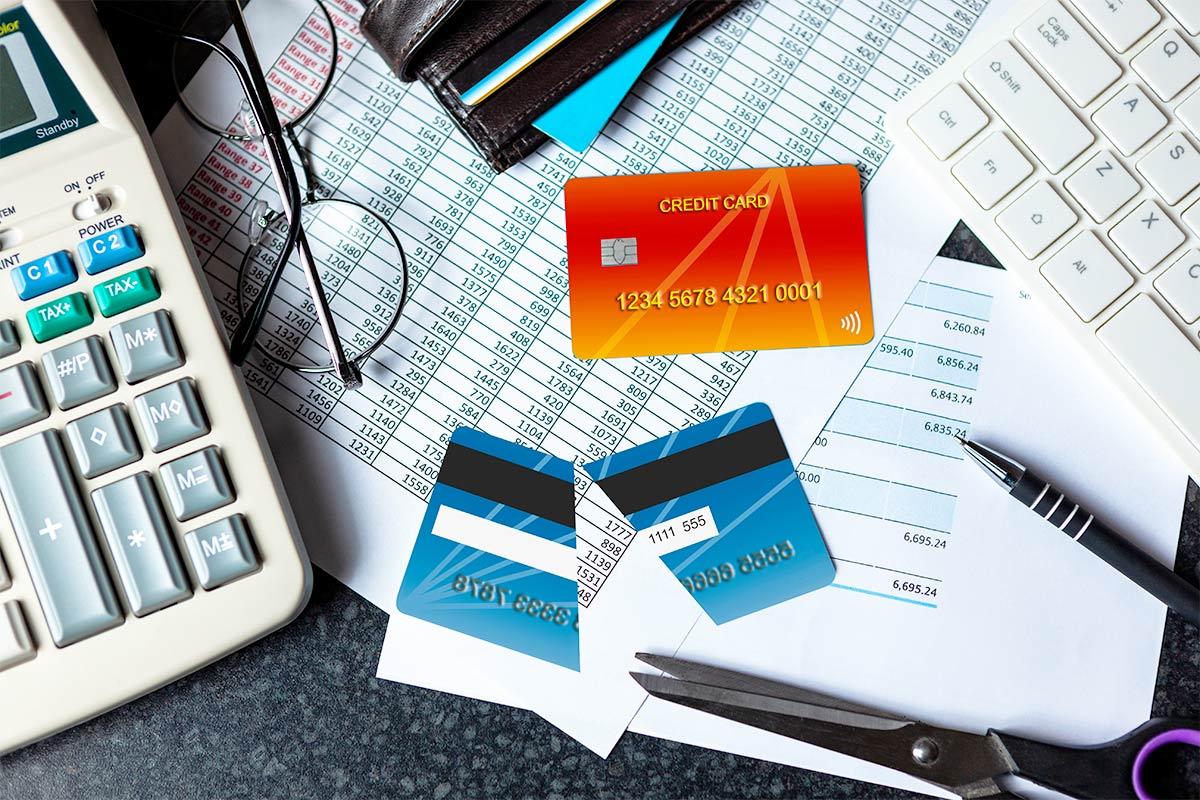 calculadora de gestión de deuda