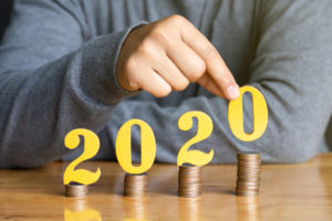 2020 Money Goals