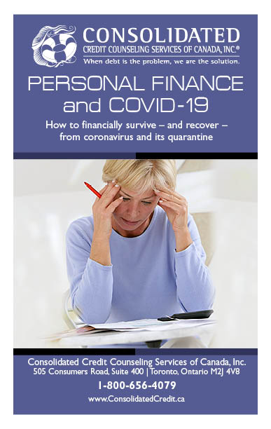 Personal Finance and COVID-19: How to financially survive - and recover - from coronavirus and its quarantine