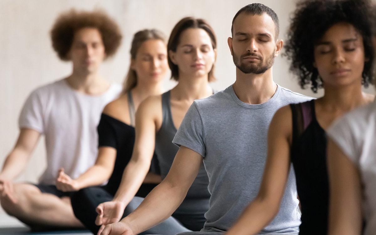 Stress Awareness Month 2020