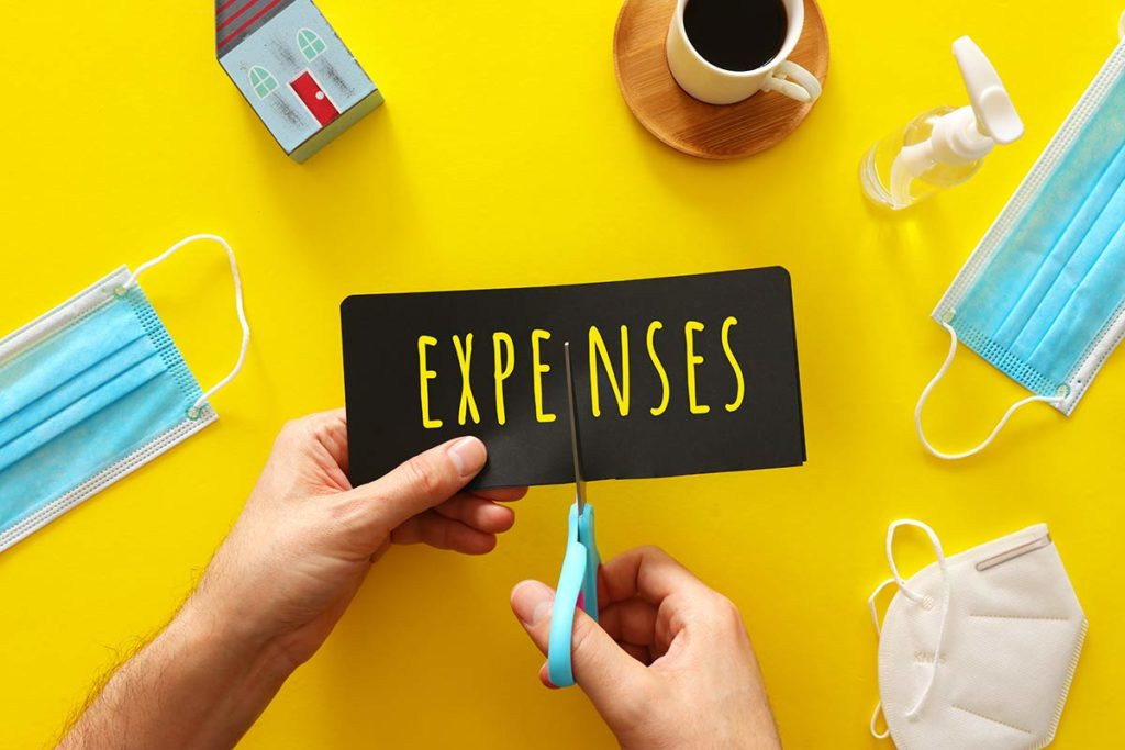 Cutting Expenses