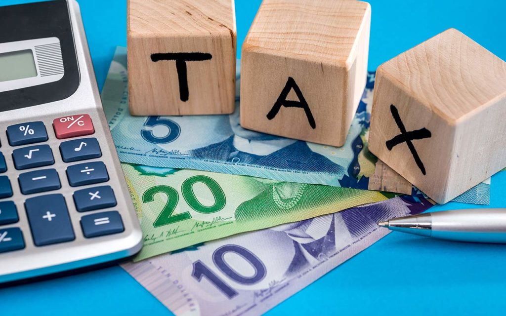 Tax Changes for COVID-19