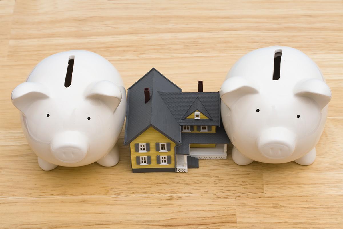 Home Equity Loan vs HELOC