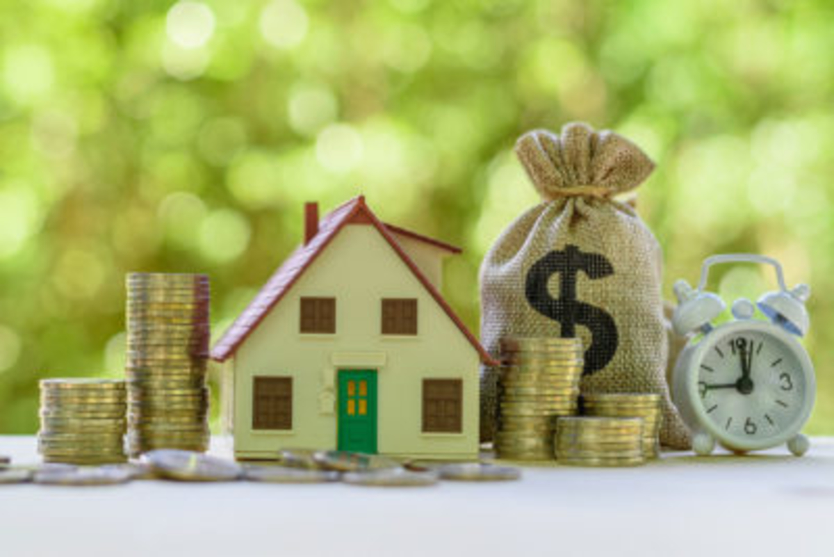 reverse mortgage and home equity loan