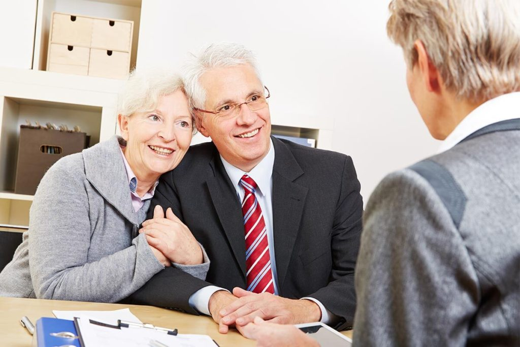 Seniors getting credit counselling