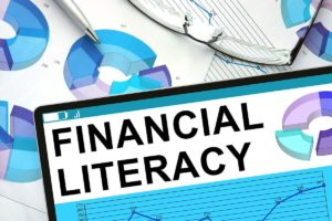 Anniversary of financial literacy month
